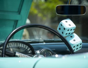 San Clemente Car Show - 2014