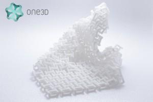 SLS, ONE3D