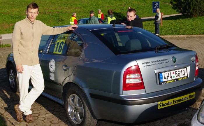 Ecodriving, Nosek