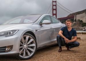Tesla a Otto Fabri