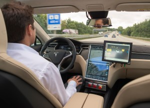 Budoucnost aut