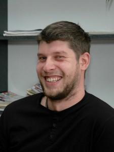 Martin Hámor