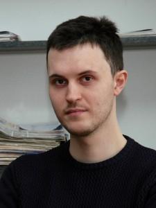 Pavol Klasovský