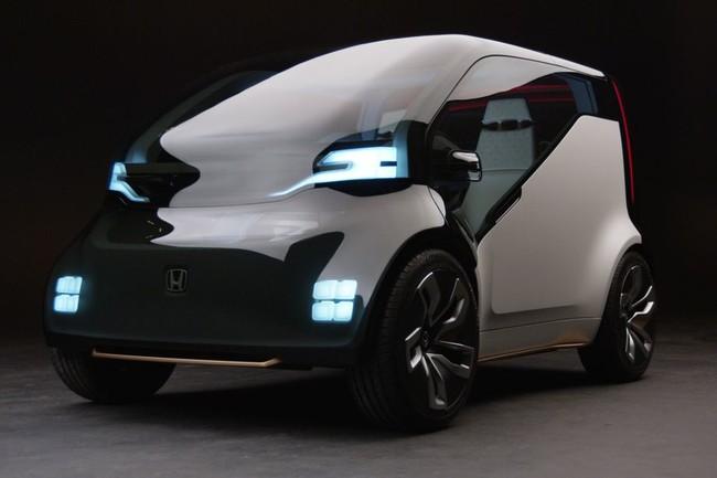 CES Honda