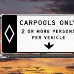 cedule Carpools only