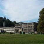 Muzeum Žamberk - továrna