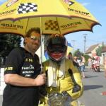 Roman Nožička, ZEWLA Racing