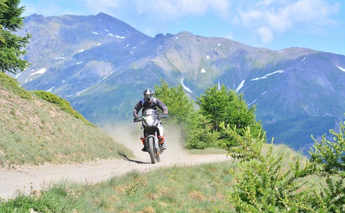 KTM Adventure Rally 2017 | Foto: KTM
