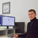 CAD konstruktér Marek Mandík | Foto: Swell