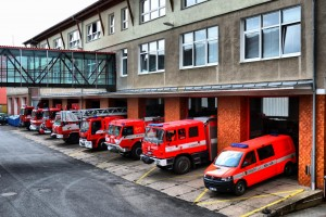 HZS Středočeského kraje, Územní odbor Kladno | Foto: HZS Středočeského kraje