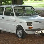 Fiat 126 | Foto: Wikipedia