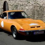 Opel GT | Foto: Wikipedia