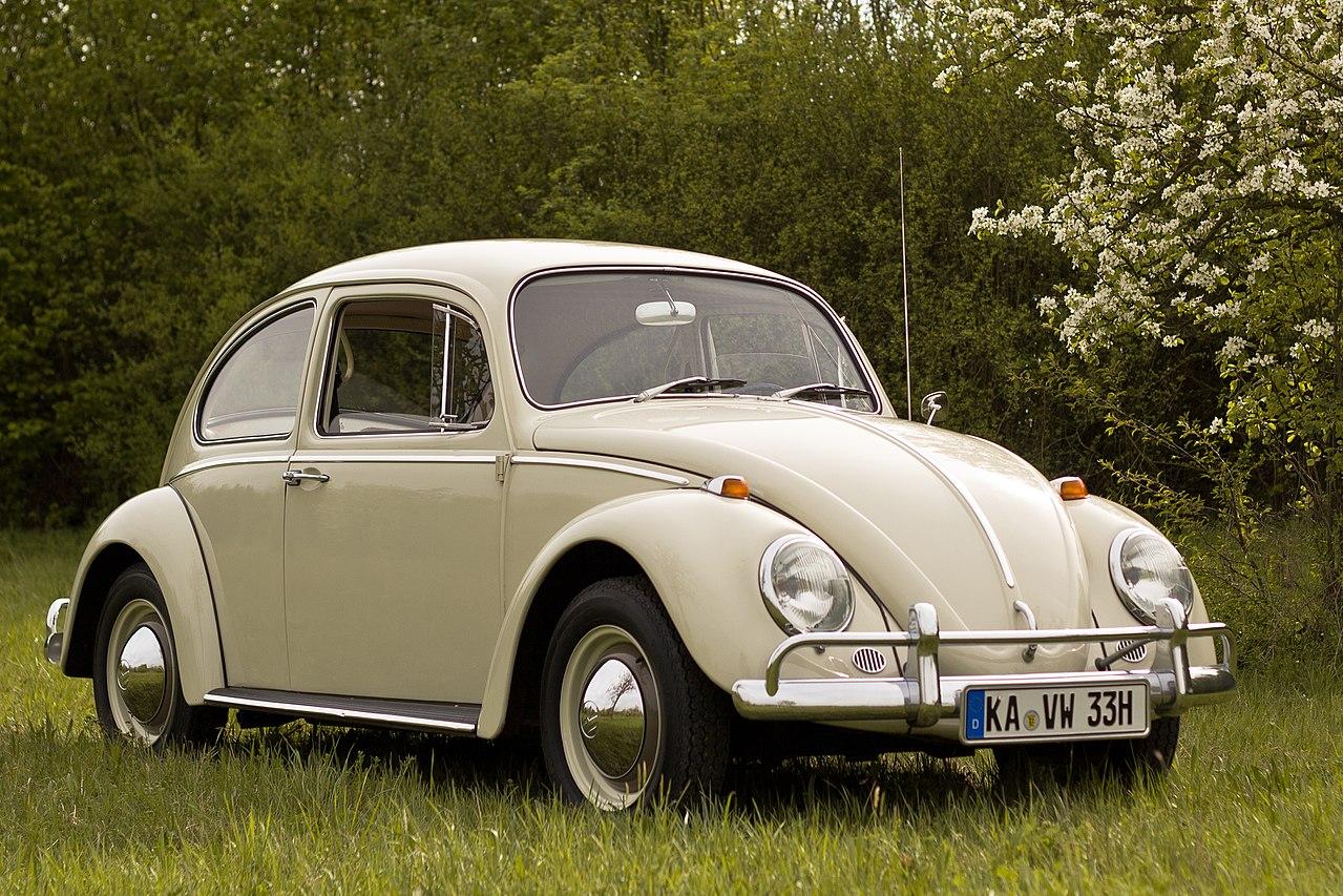 Volkswagen Brouk| Foto: Wikipedia