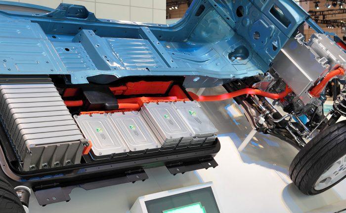 magnet pro elektromobily