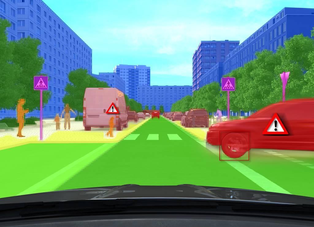 Virtuální autoškola