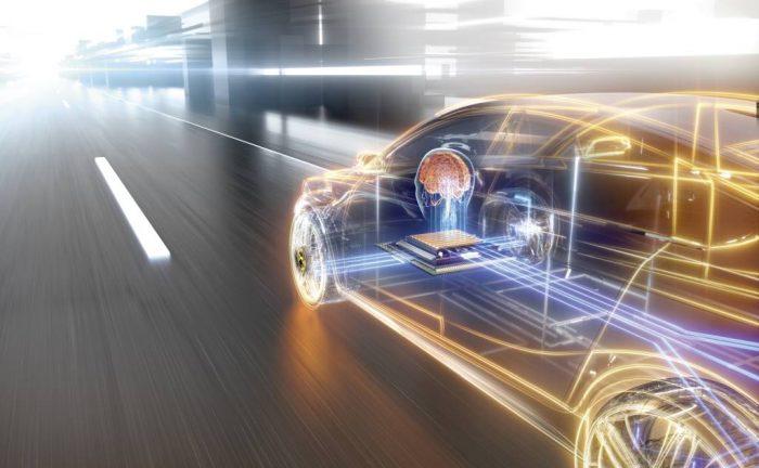 vizualizace k virtuální autoškole