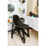 model 3D židle