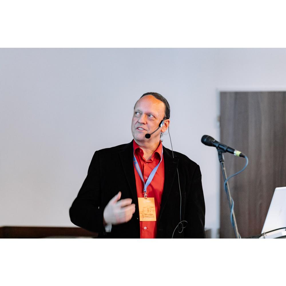 záběry z VVA konference