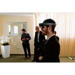záběry z VVA konference a VR