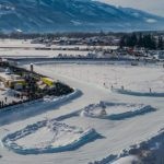 Ice Race v Zell am See