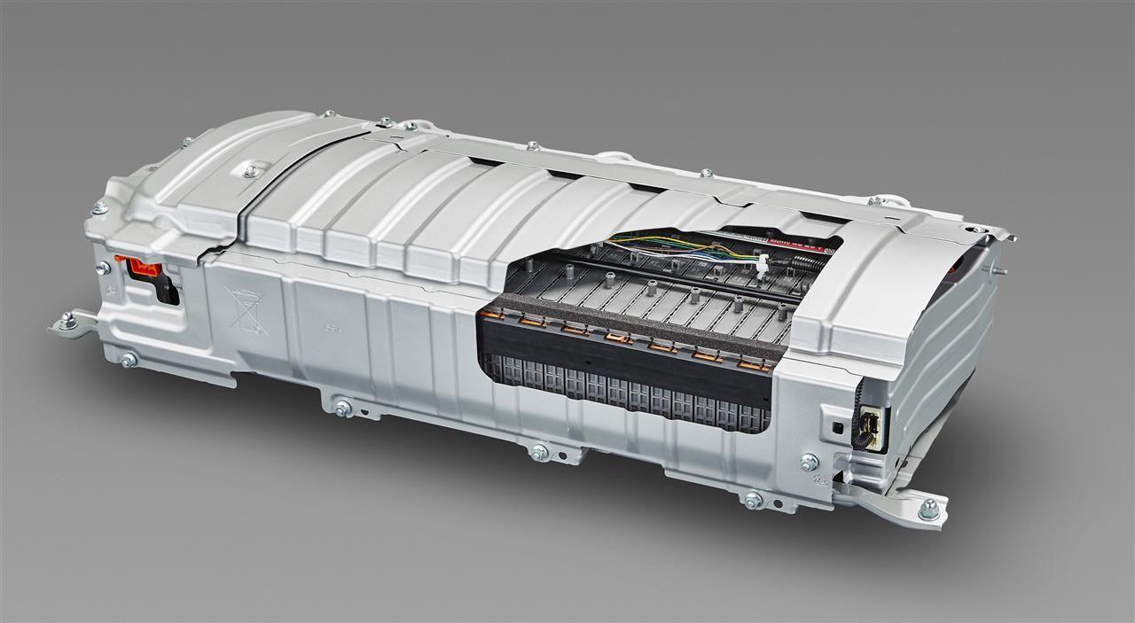 Nové elektrolyty pro akumulátory Toyota