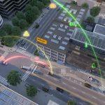 Technologie sběru dat v chytrém městě