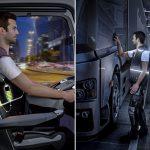 Inteligentní nositelná elektronika do automobilu