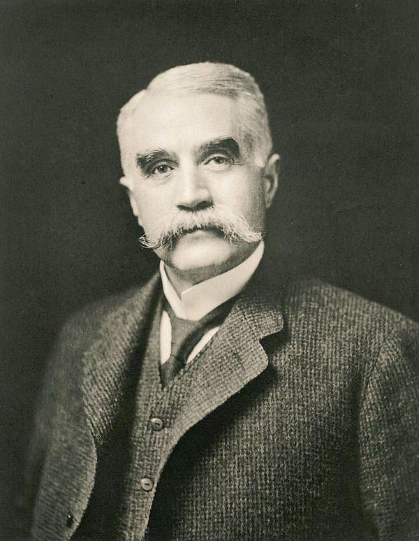 Charles F. Brush