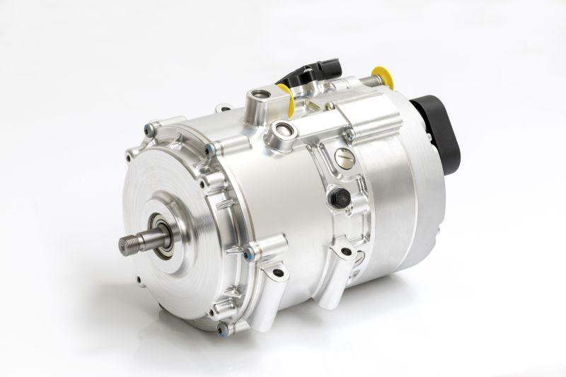 Continental Powertrain Motor MMP-537