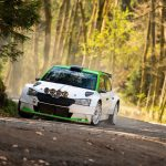 Nová Škoda Fabia R5 evo