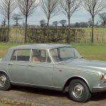 Bentley řady T z roku 1965